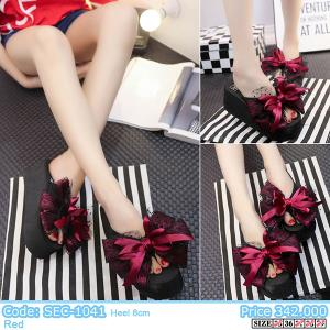 Sandal Wedges SEC 1041