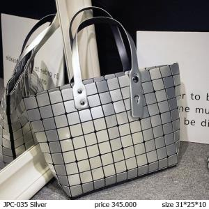 Tas Wanita Tote Bag Shoulder Bag JPC-035