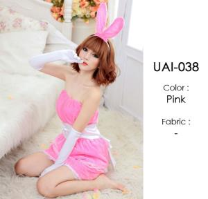 Rabbit Cosplay Lingerie Costumes Sets UAI-038