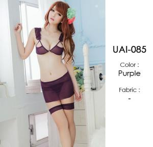 Two Pieces Micro Sexy Lingerie UAI-085