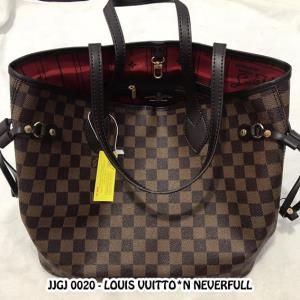 JJGJ 0020 LOxxS VUITTON NEVERFULL