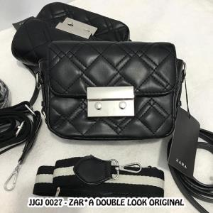 JJGJ 0027 ZxxA DOUBLE LOOK ORIGINAL