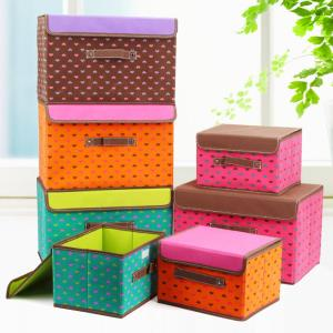 Storage Box 2in1 BOX-002